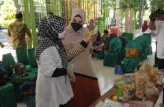 Kota Probolinggo dorong UMKM kembangkan produk olahan mangga